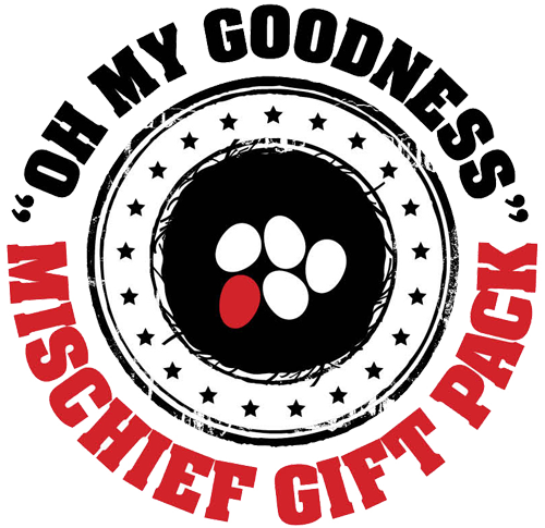 Oh My Goodness Gift Pack